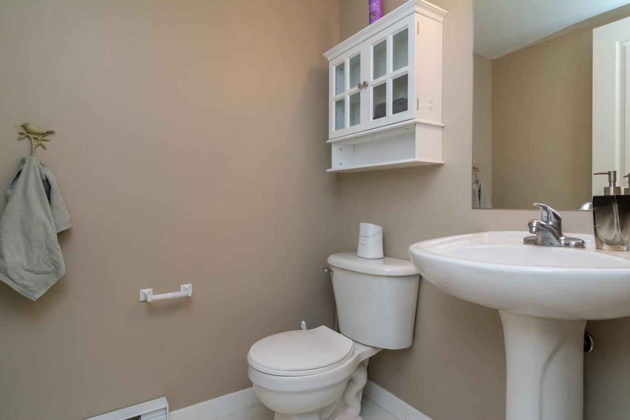 Bathroom at 22 - 20761 Duncan Way, Langley