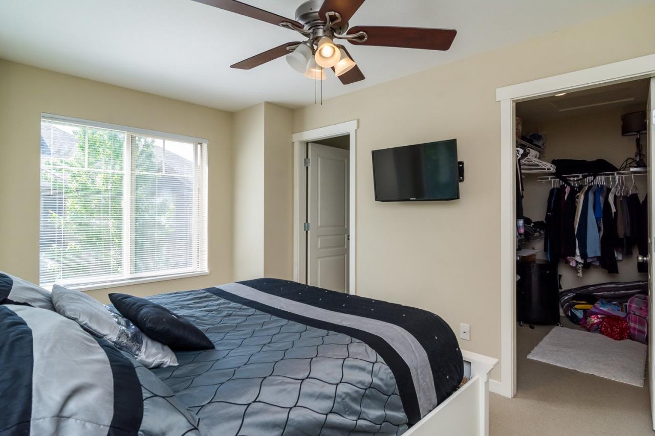 Master Bedroom 2 at 22 - 20761 Duncan Way, Langley