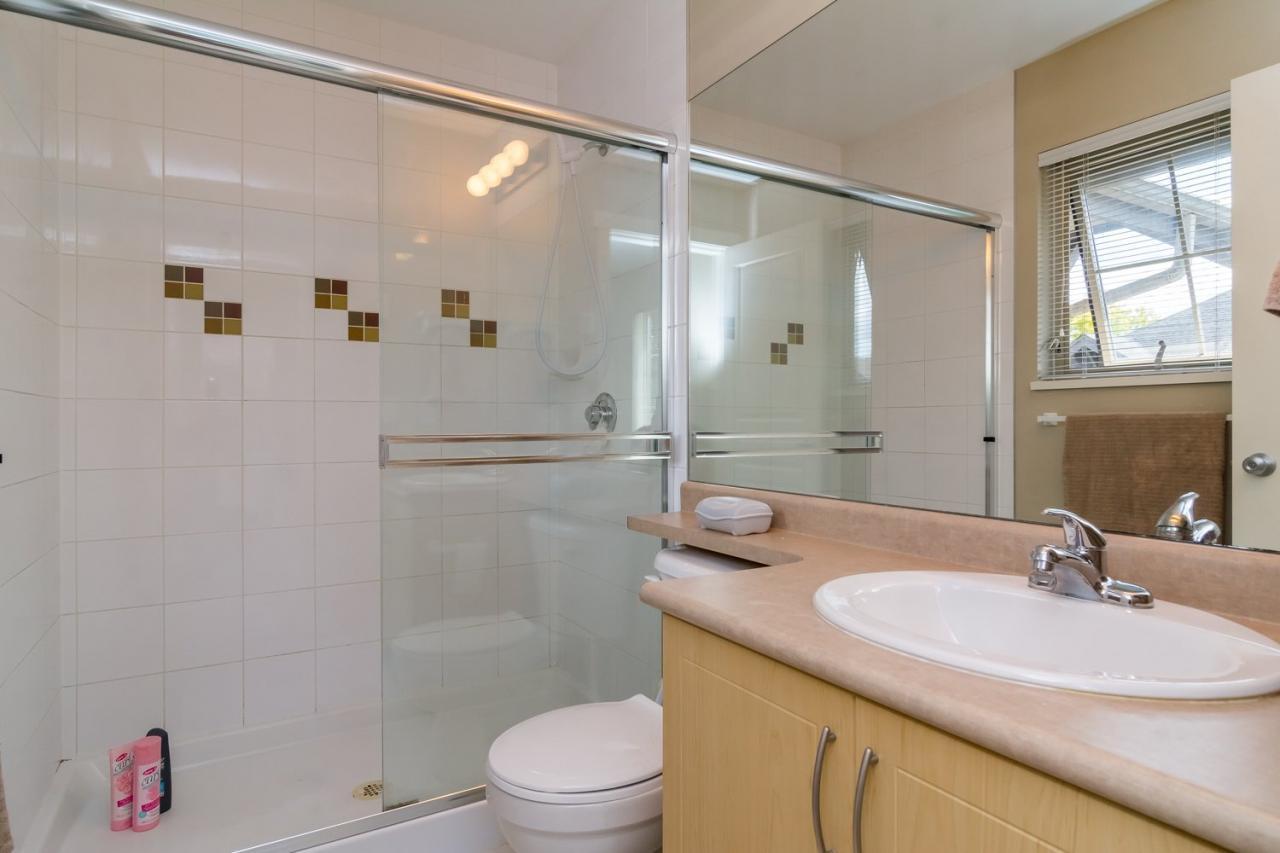 Bathroom 2 at 22 - 20761 Duncan Way, Langley