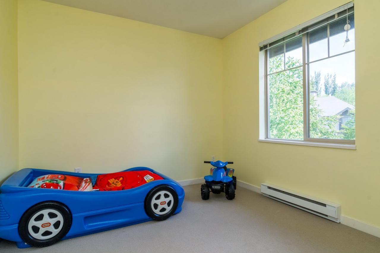 Bedroom #3 at 22 - 20761 Duncan Way, Langley