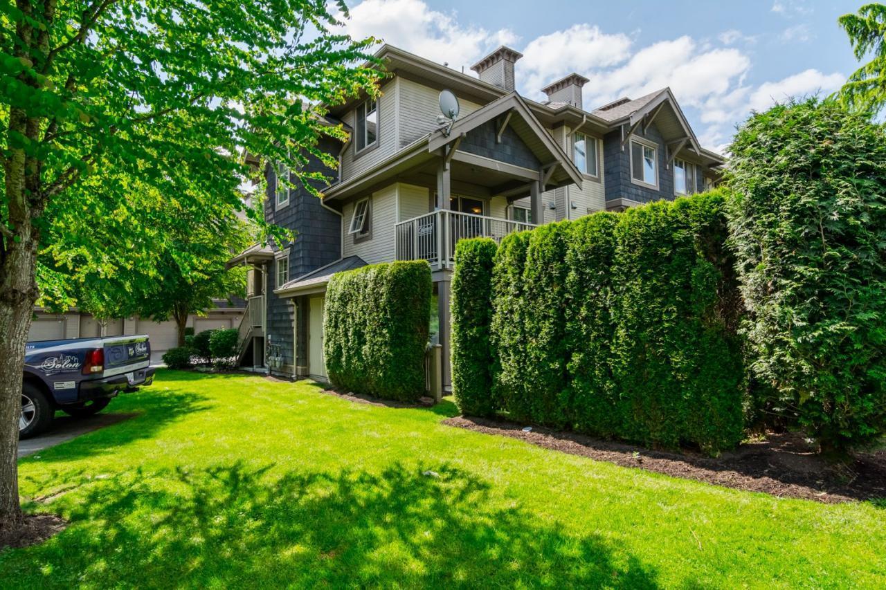 Yard 5 at 22 - 20761 Duncan Way, Langley