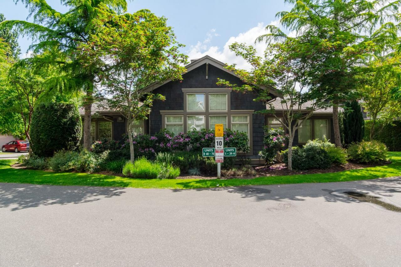 Clubhouse at 22 - 20761 Duncan Way, Langley