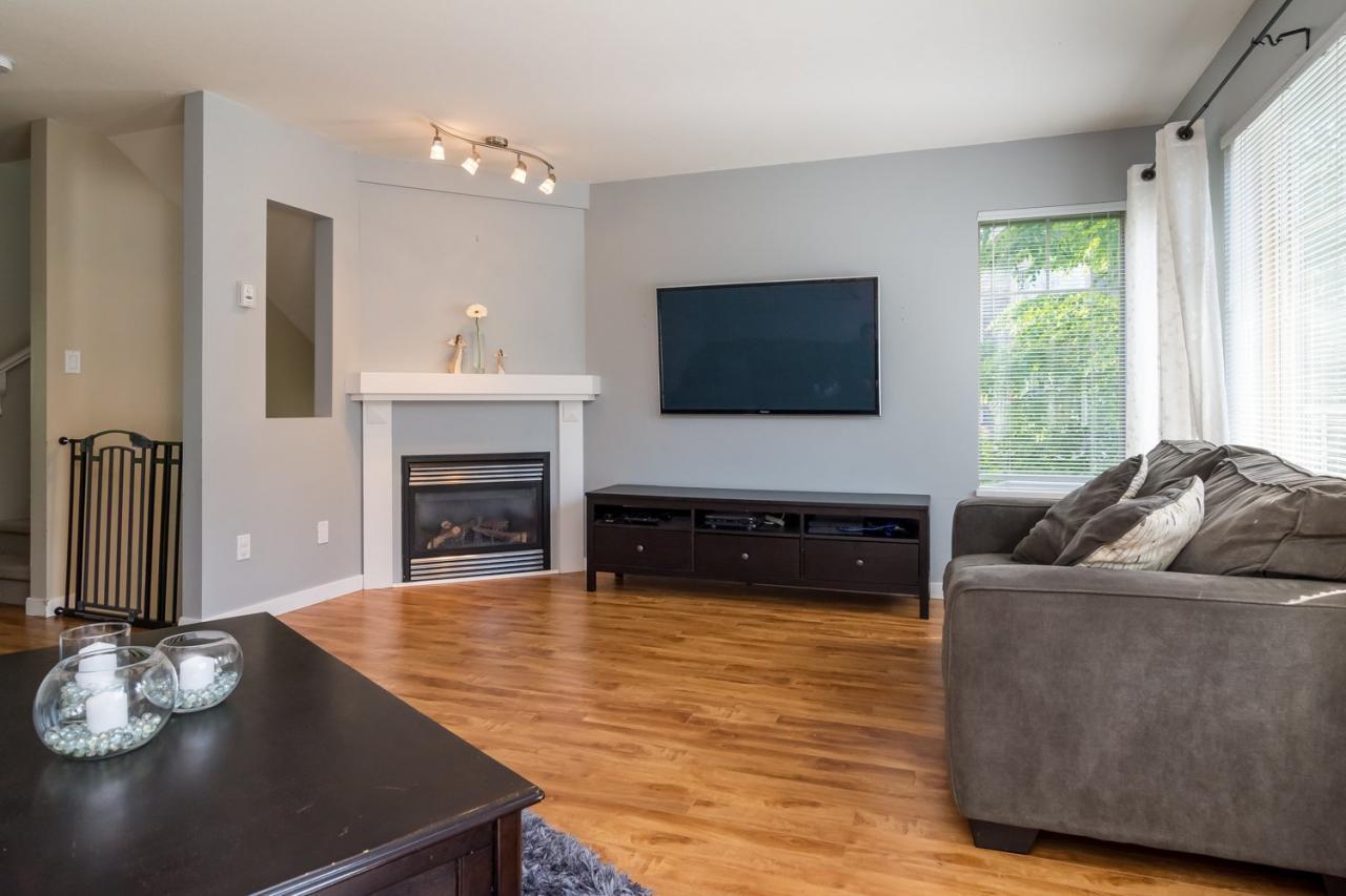 Living Room 2 at 22 - 20761 Duncan Way, Langley