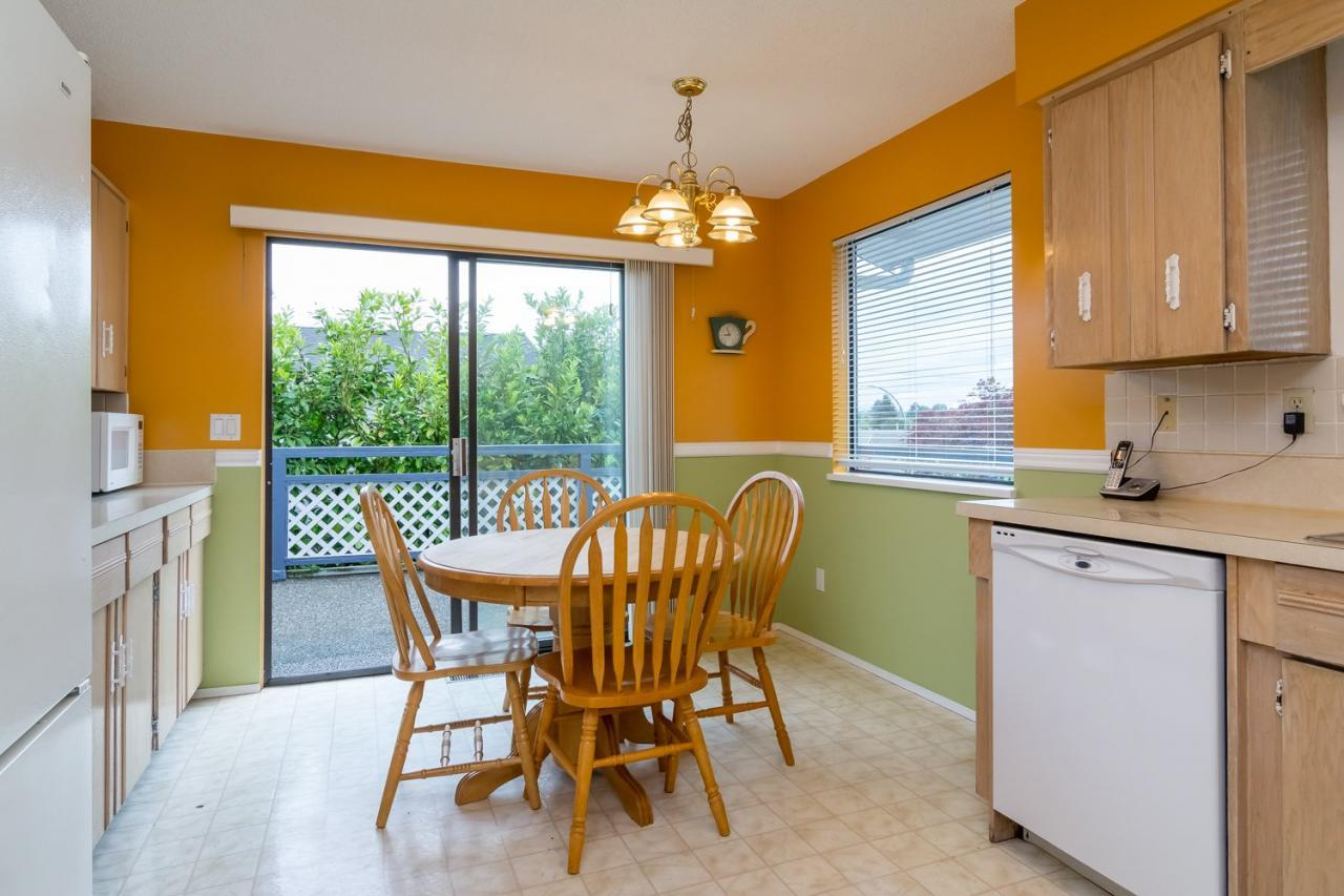 Breakfast Nook 2 at 9473 212a, Langley