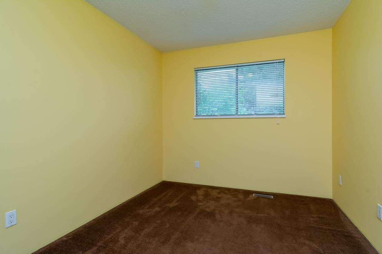 Bedroom  at 9473 212a, Langley