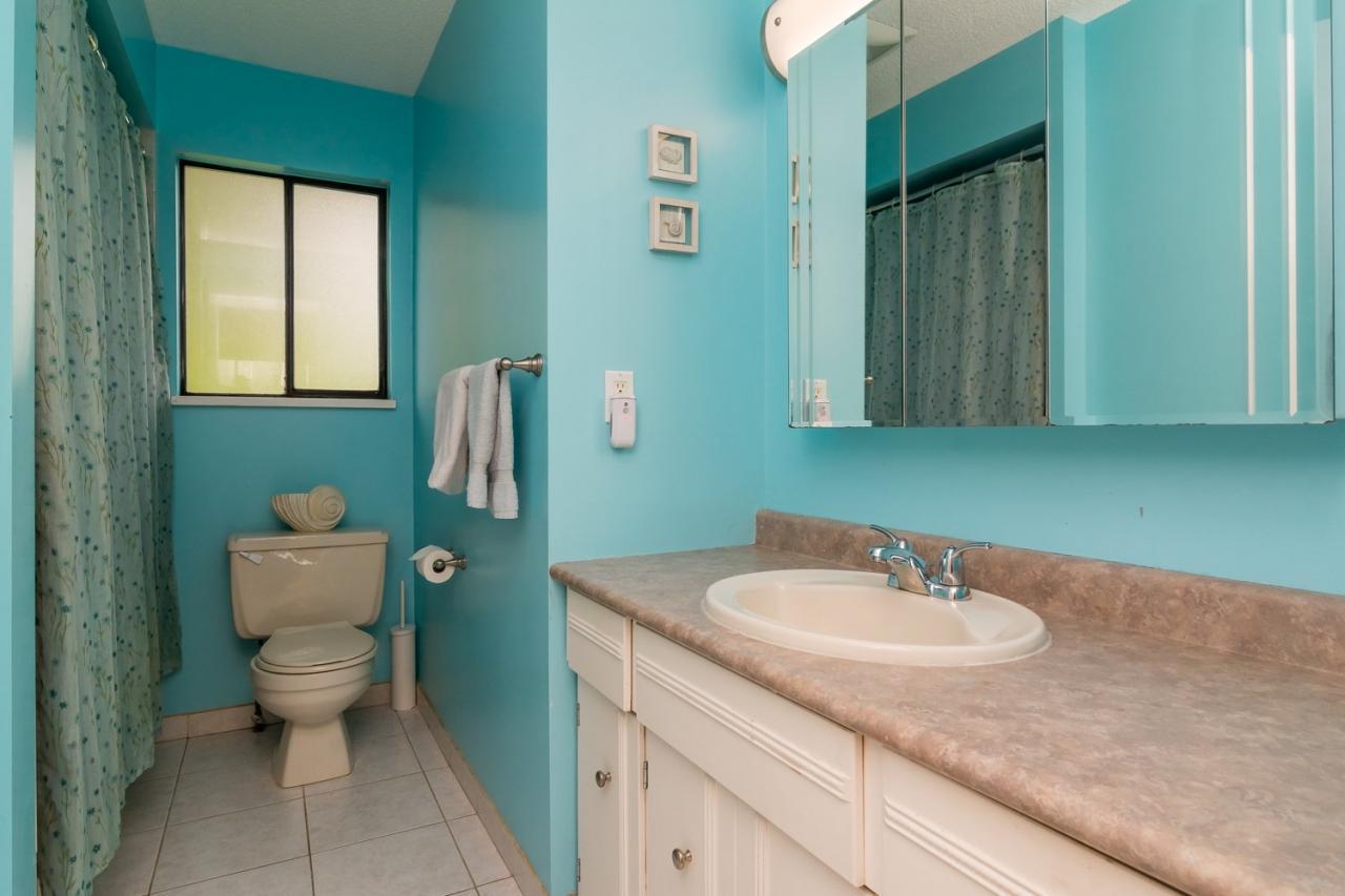 Bathroom 2 at 9473 212a, Langley