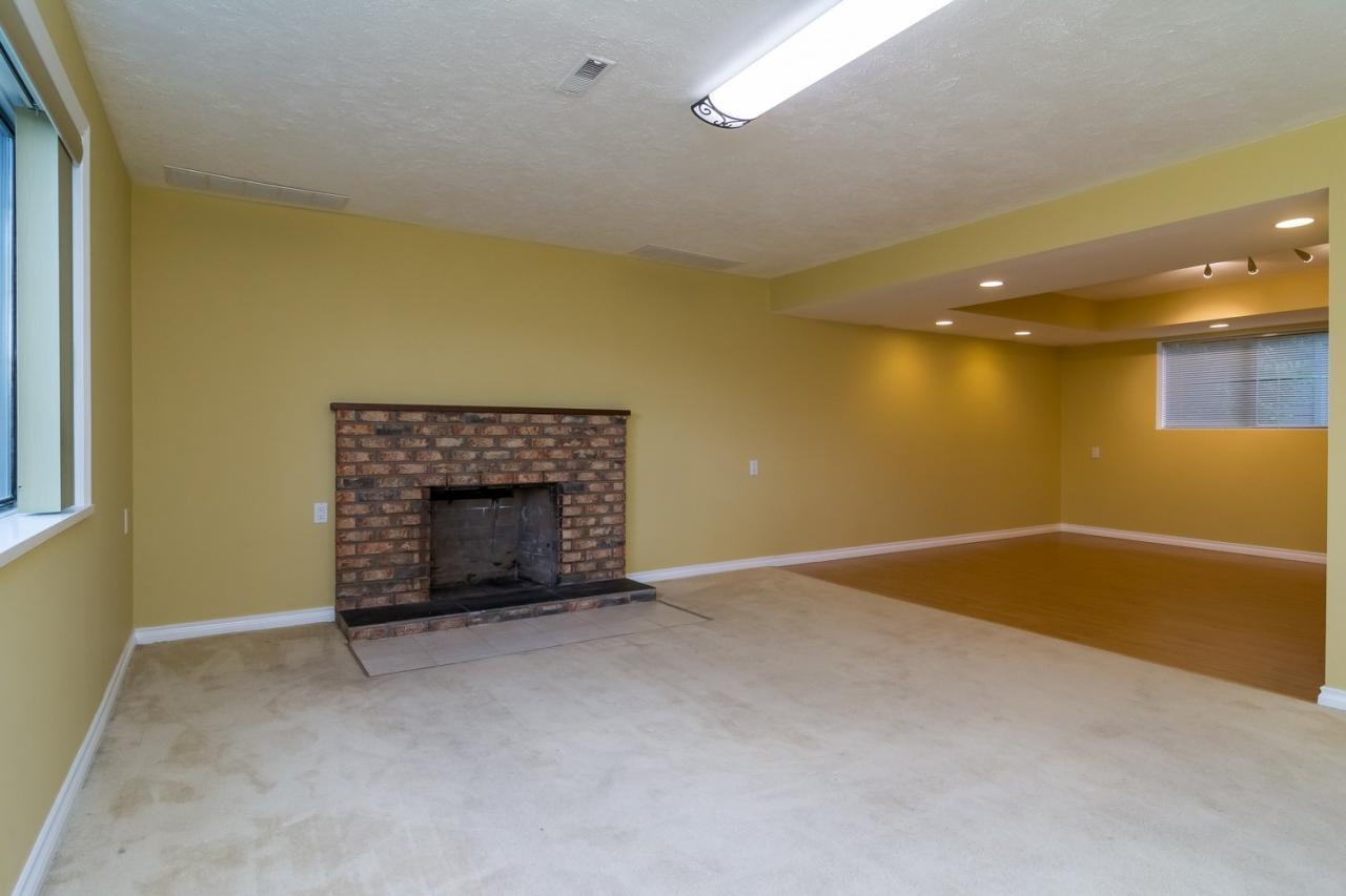 Rec Room at 9473 212a, Langley