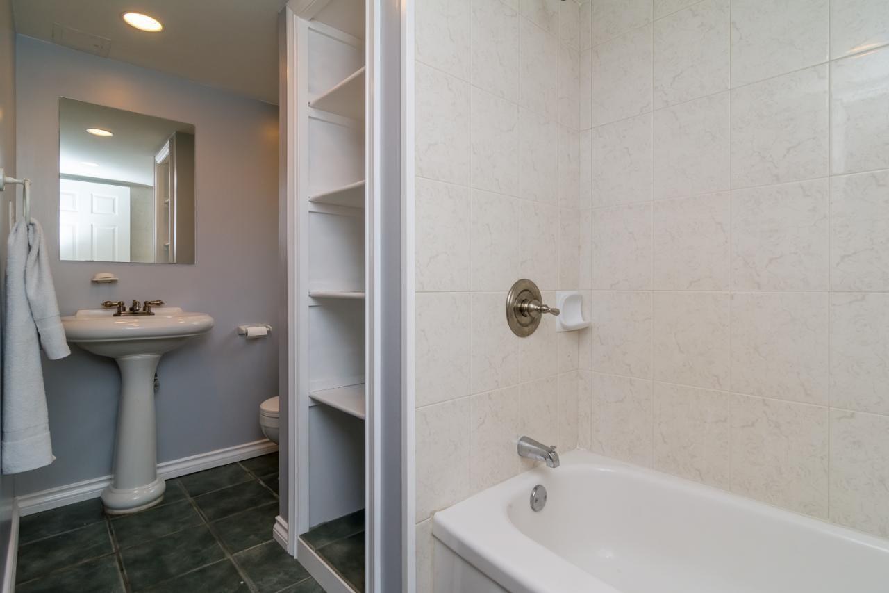 Bathroom #3 at 9473 212a, Langley