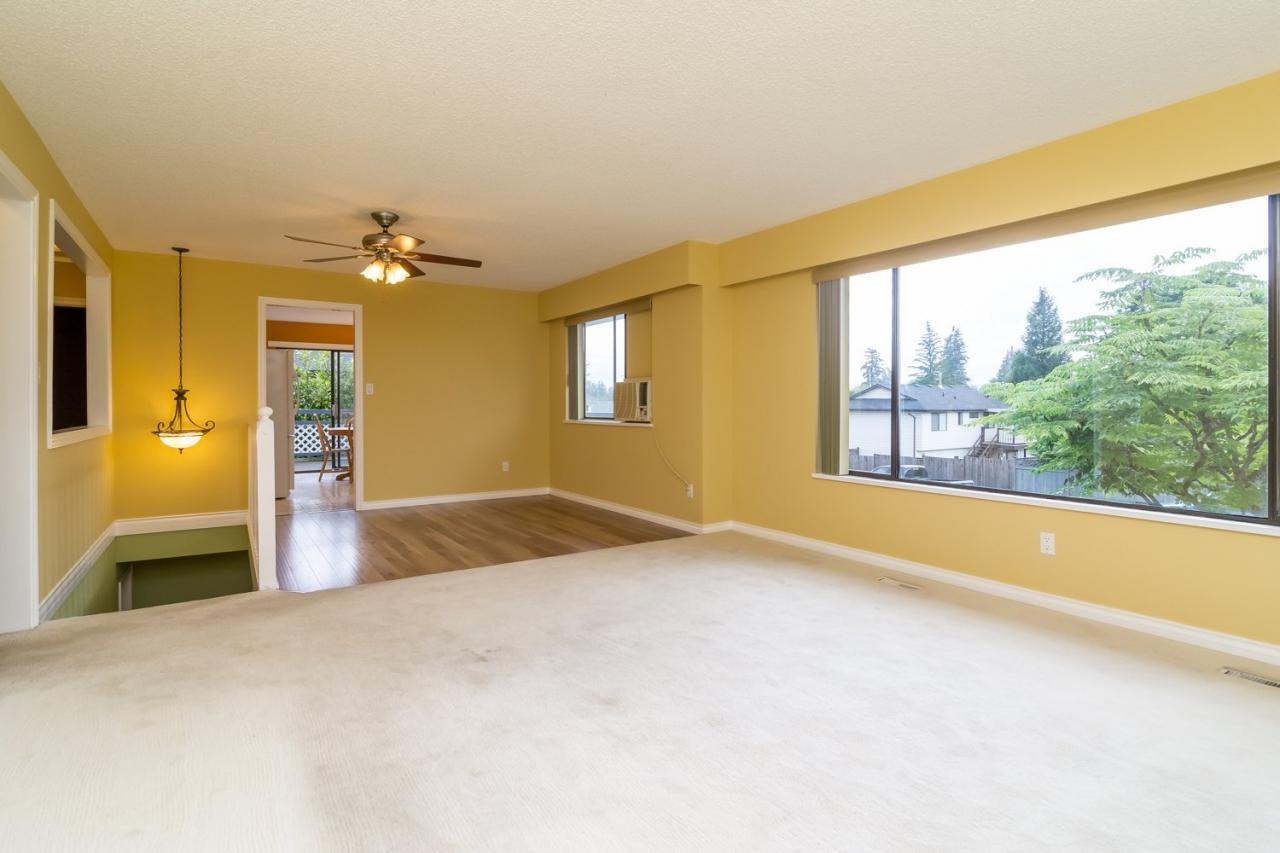 Dining Room at 9473 212a, Langley