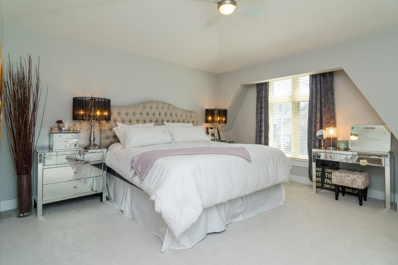 Master Bedroom  at 21169 77b Avenue, Langley