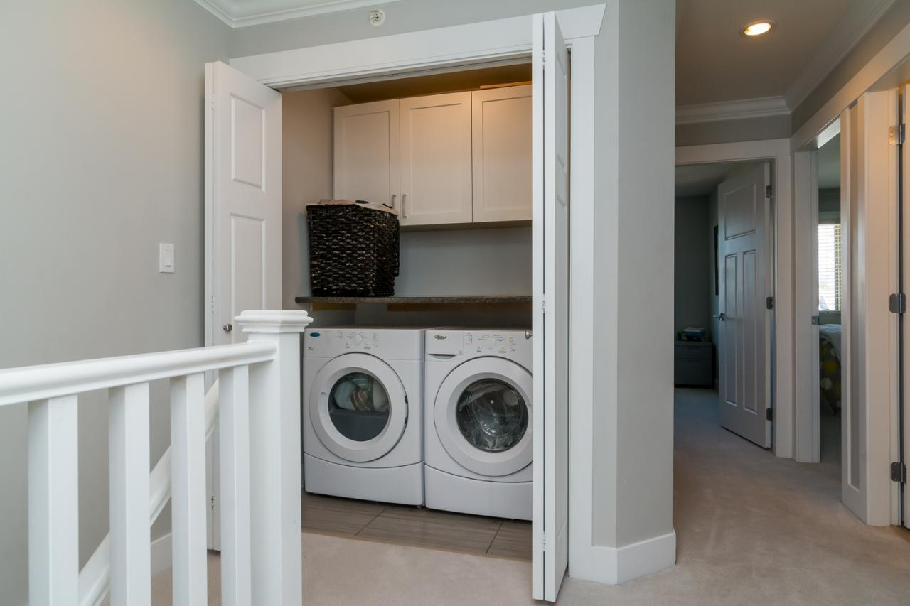 Laundry Room  at 21169 77b Avenue, Langley