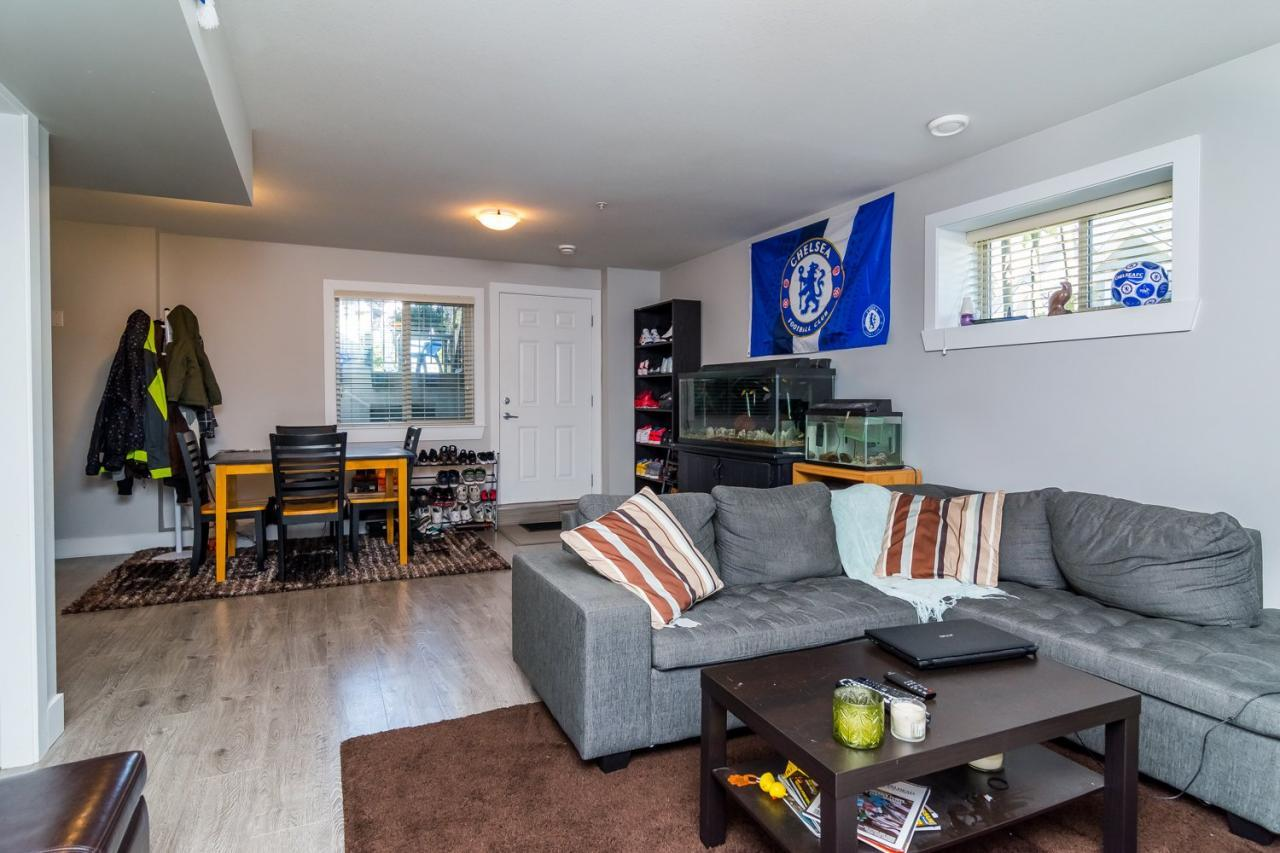 Rec Room at 21169 77b Avenue, Langley