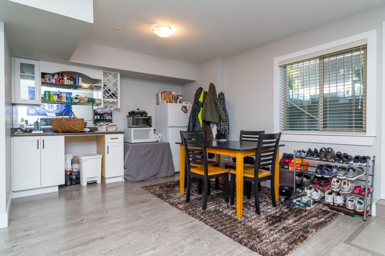 Suite  at 21169 77b Avenue, Langley
