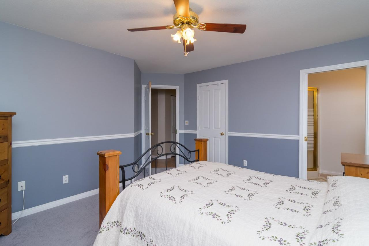 Master Bedroom 2 at 6375 187a Street, Cloverdale