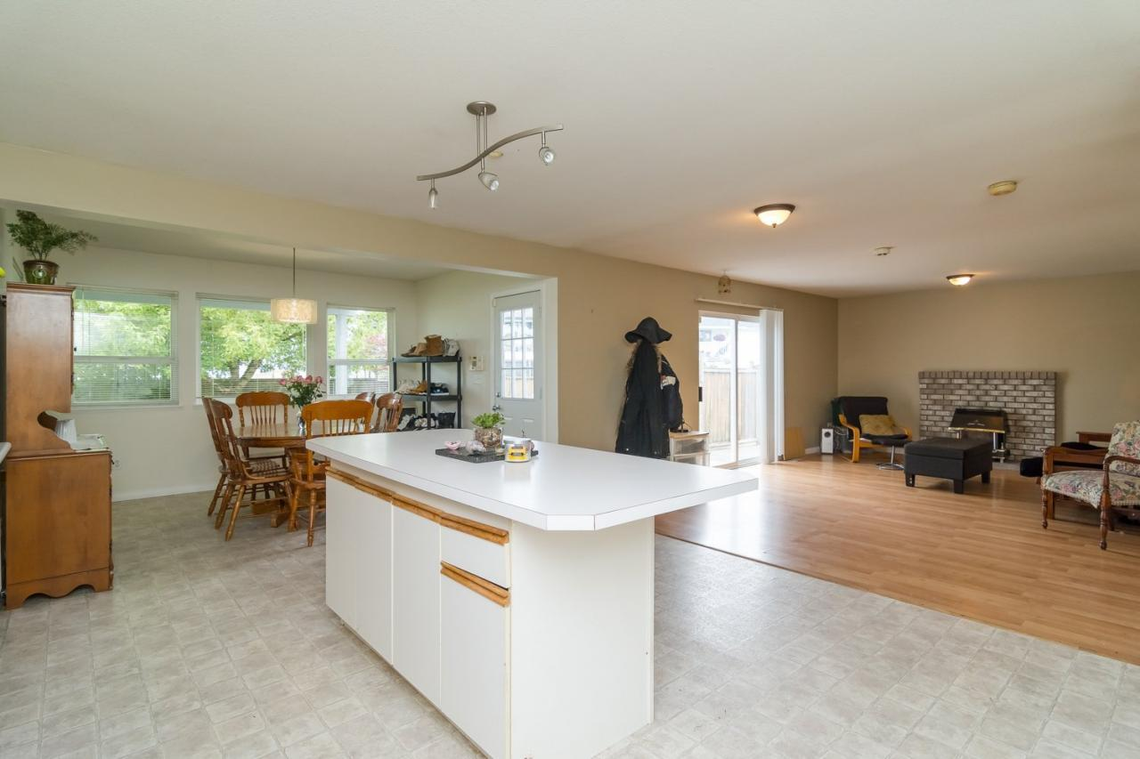 Suite at 6375 187a Street, Cloverdale