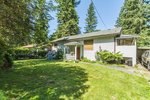 Front at 9159 Edal Street, Fort Langley, Langley