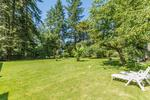 Yard 8 at 9159 Edal Street, Fort Langley, Langley