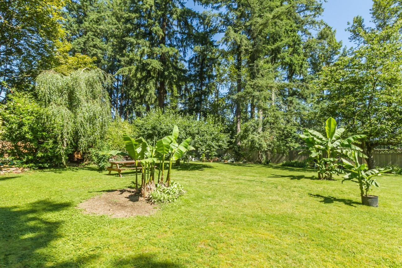 Yard 7 at 9159 Edal Street, Fort Langley, Langley