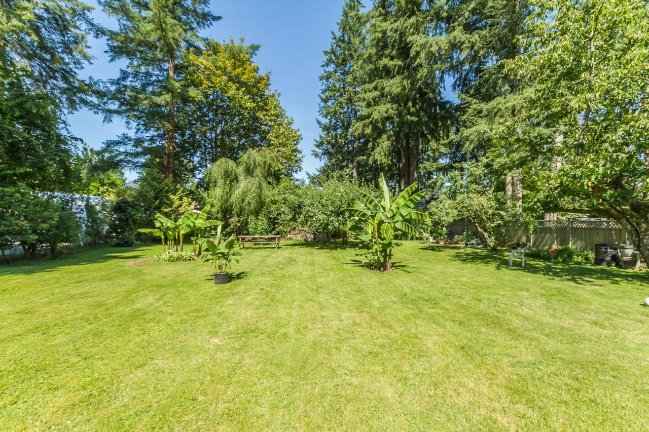 Yard 2 at 9159 Edal Street, Fort Langley, Langley