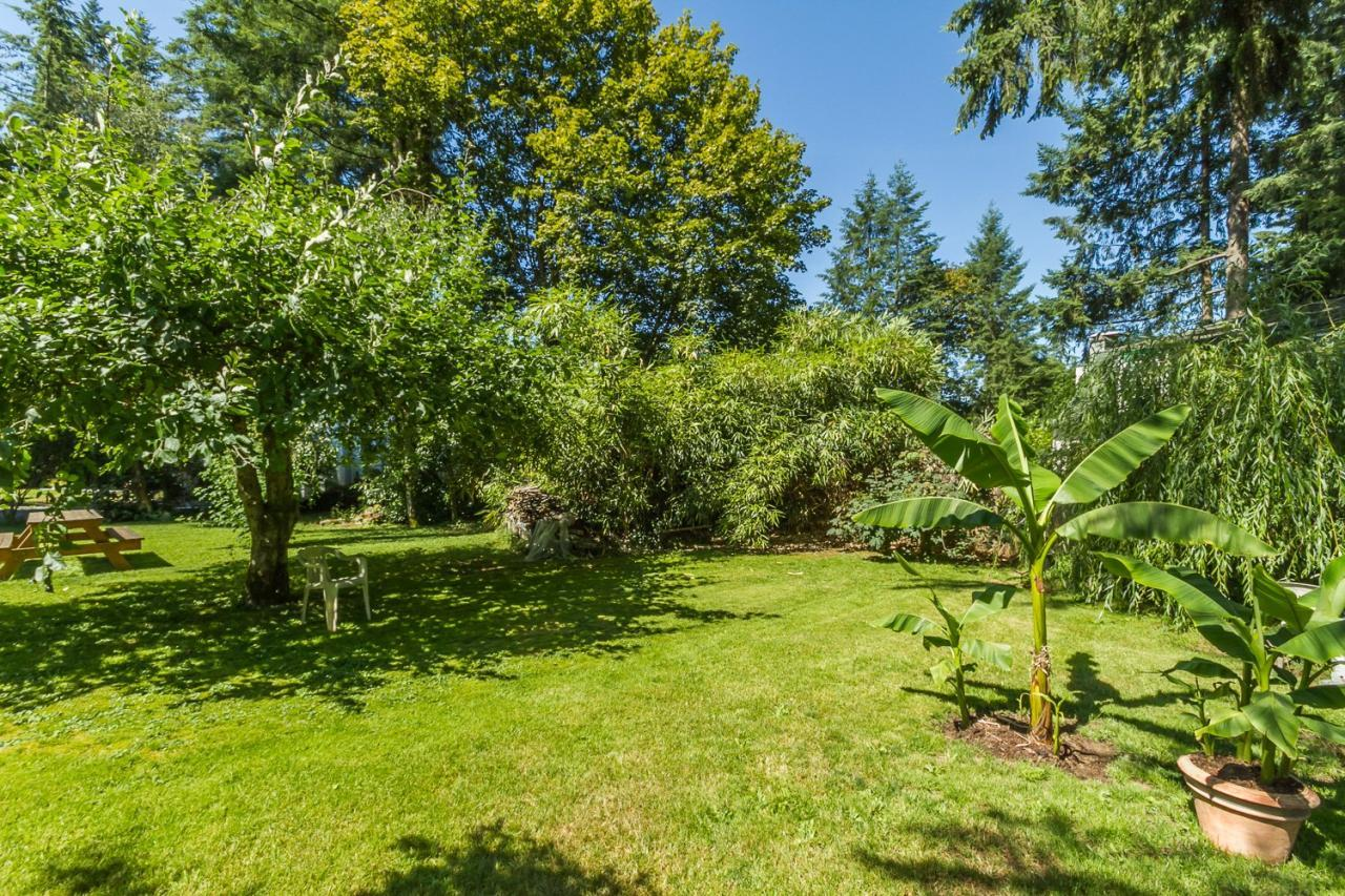 Yard 4 at 9159 Edal Street, Fort Langley, Langley