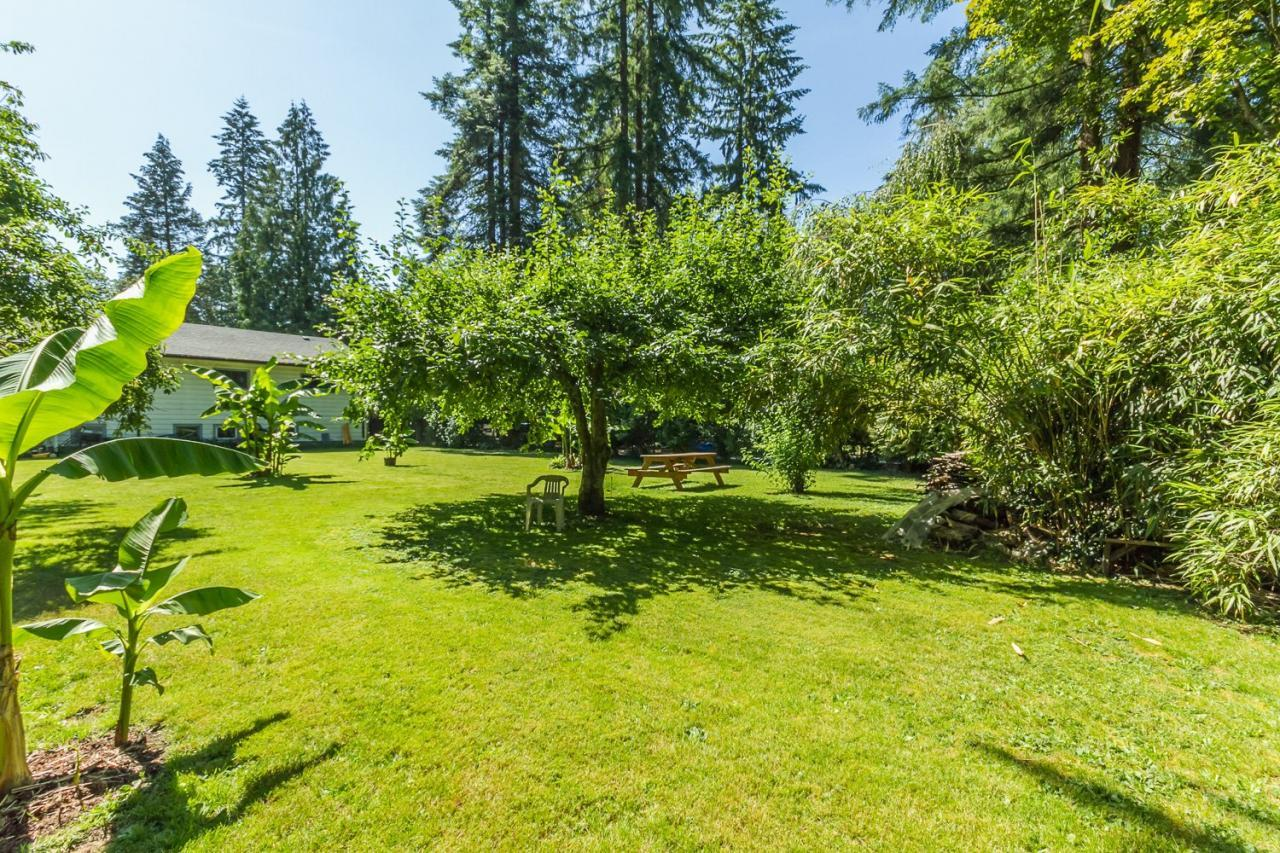 Yard 5 at 9159 Edal Street, Fort Langley, Langley