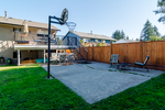 Back Patio at 26974 29 Avenue, Aldergrove Langley, Langley
