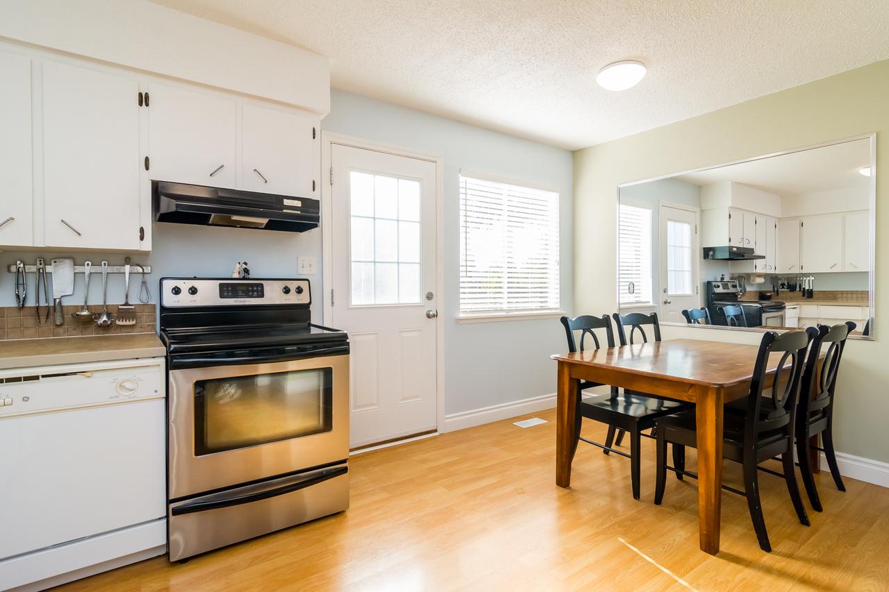Kitchen  at 26974 29 Avenue, Aldergrove Langley, Langley
