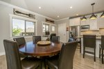 Dining Nook at 21149 77b Avenue, Willoughby Heights, Langley