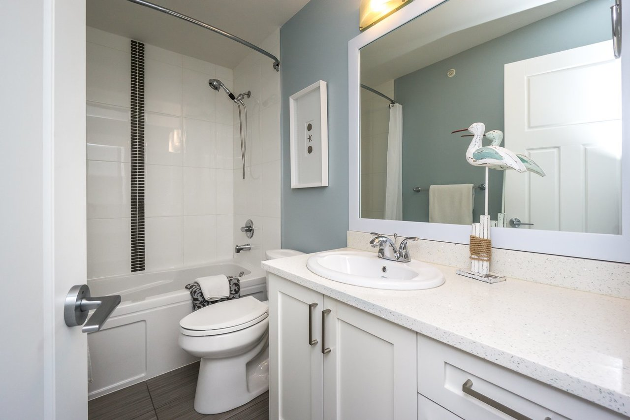 Bathroom 3 at 21149 77b Avenue, Willoughby Heights, Langley