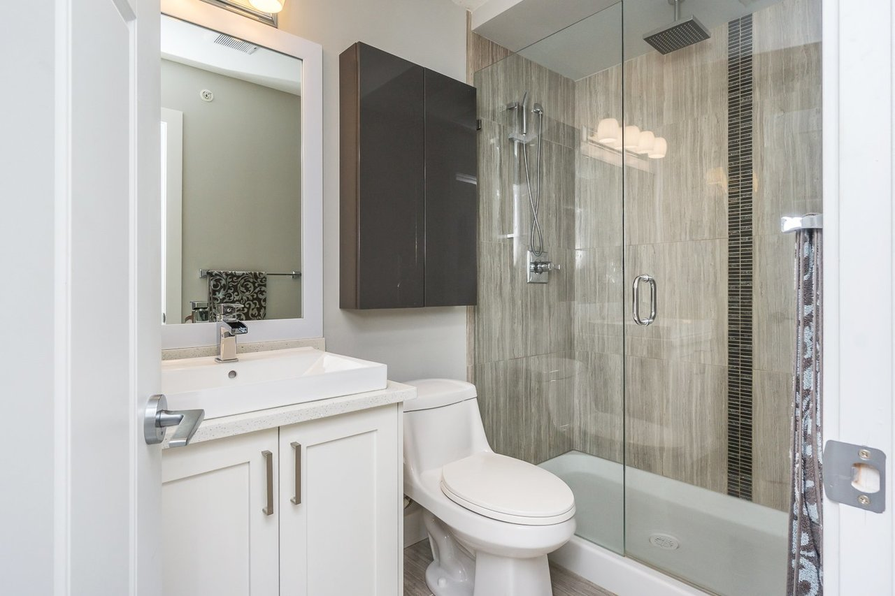 Bathroom 4 at 21149 77b Avenue, Willoughby Heights, Langley