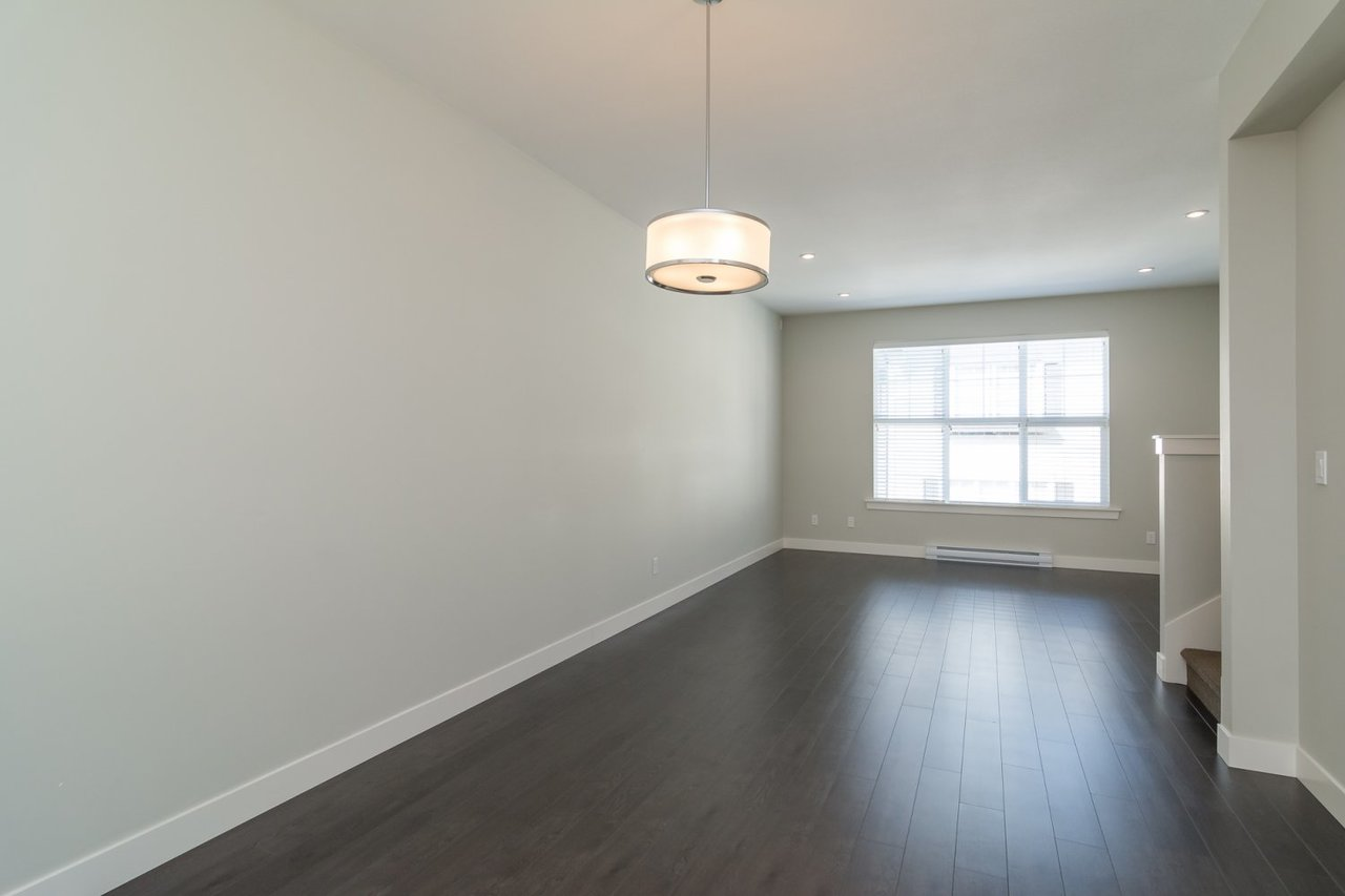 Living Room at 67 - 2469 164th Street, Surrey