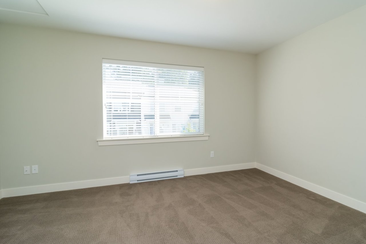Bedroom at 67 - 2469 164th Street, Surrey