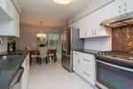 Kitchen at 6358 193b Street, Surrey