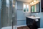 Bathroom 2 at 6358 193b Street, Surrey