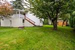 Back Yard 2 at 6358 193b Street, Surrey
