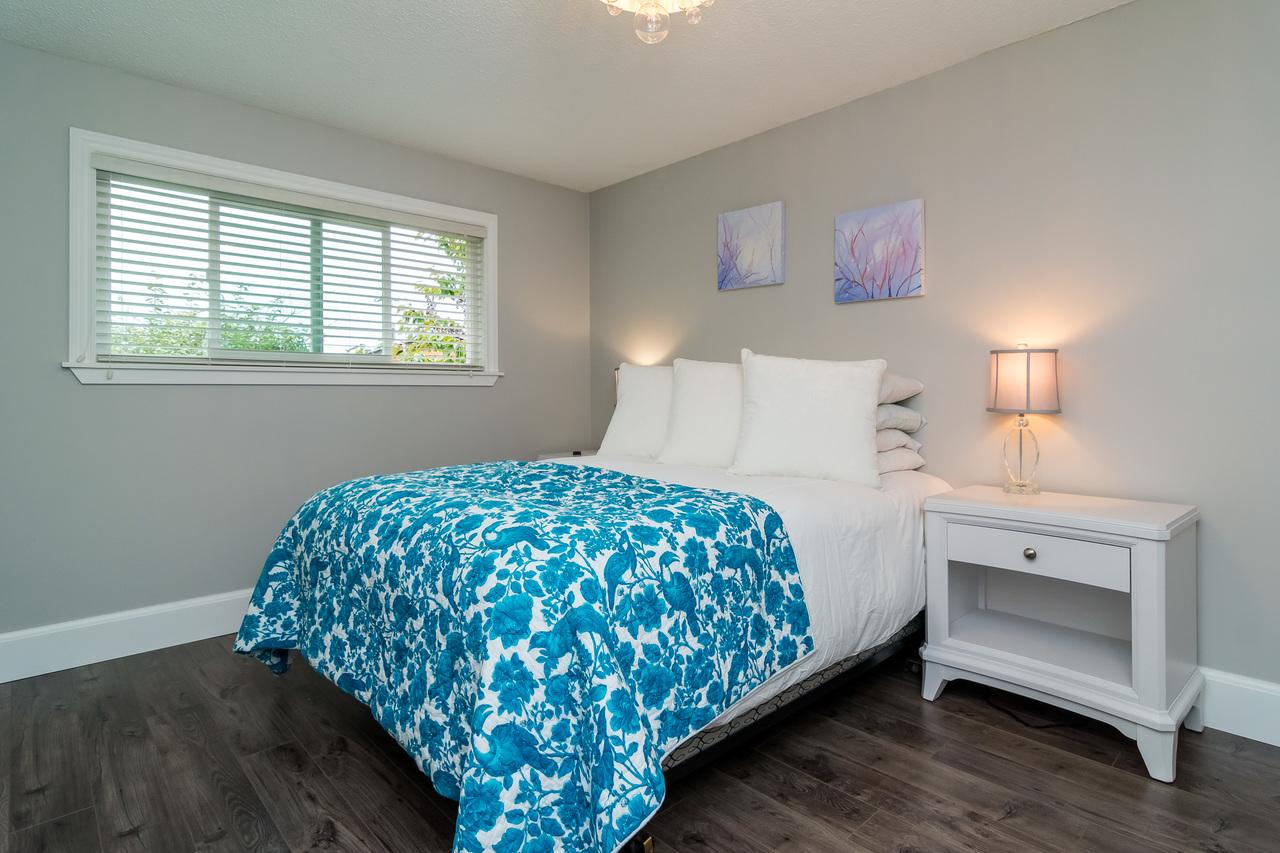 Bedroom at 6358 193b Street, Surrey