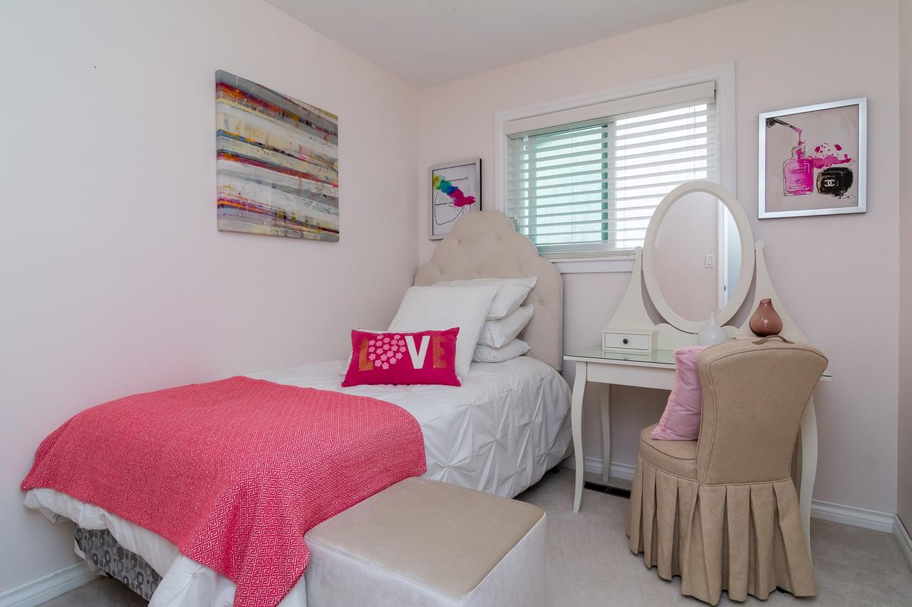 Bedroom 4 at 6358 193b Street, Surrey