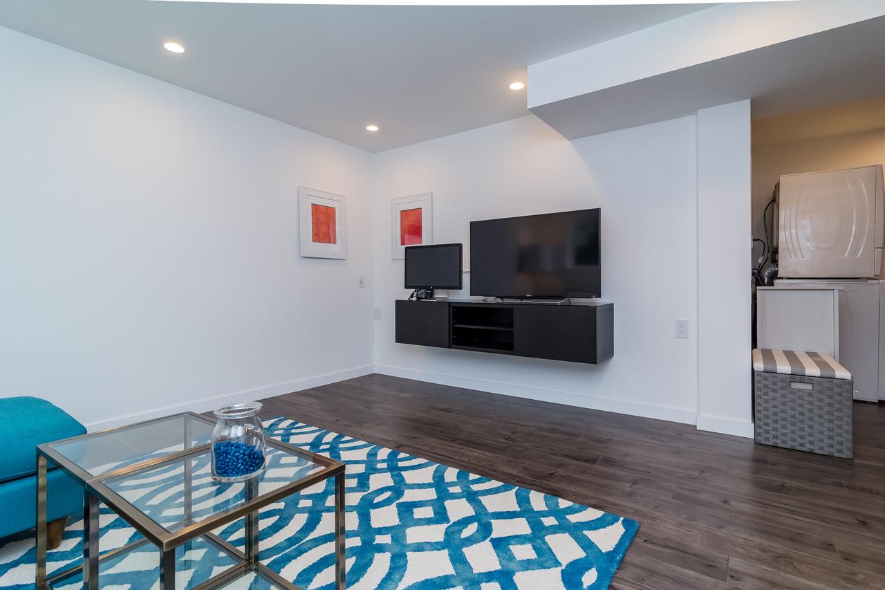 Recreation Room at 6358 193b Street, Surrey