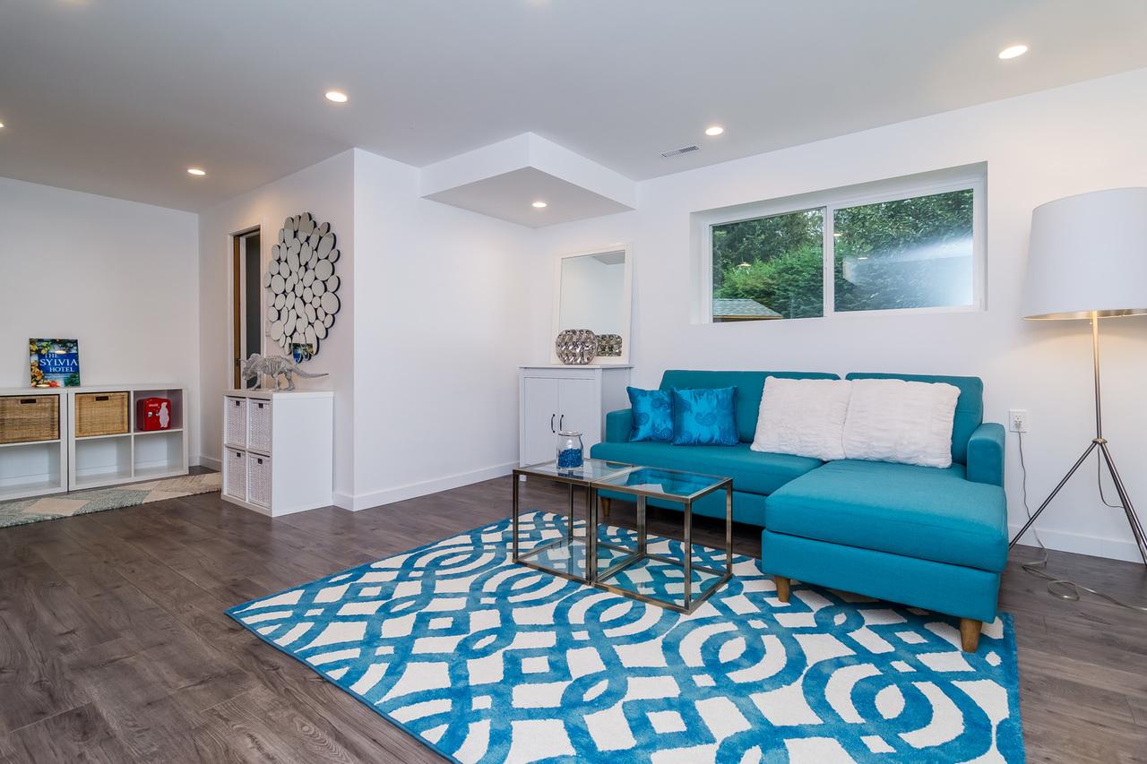 Recreation Room 3 at 6358 193b Street, Surrey
