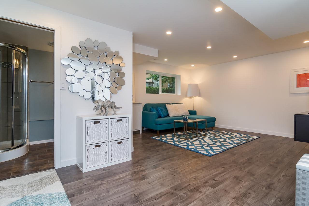 Recreation Room 4 at 6358 193b Street, Surrey