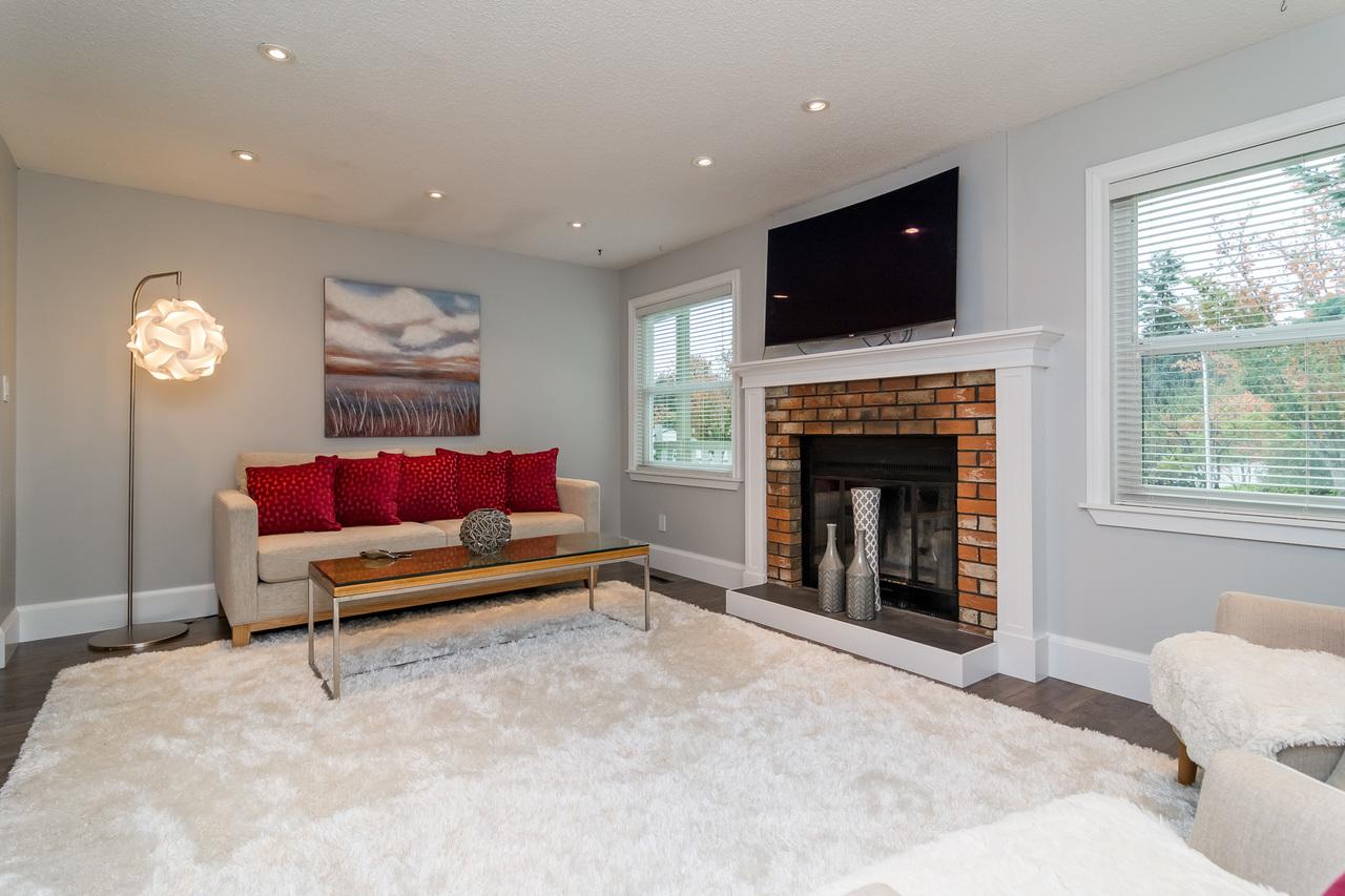 Living Room 2 at 6358 193b Street, Surrey