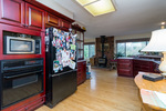Kitchen  -Listed by Solon REM, Top Langley & Fraser Valley Realtor  at 26741 58th Avenue, Langley