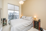 Master Bedroom -Listed by Solon REM, Top Langley & Fraser Valley Realtor  at 425 - 12039 64, West Newton, Surrey