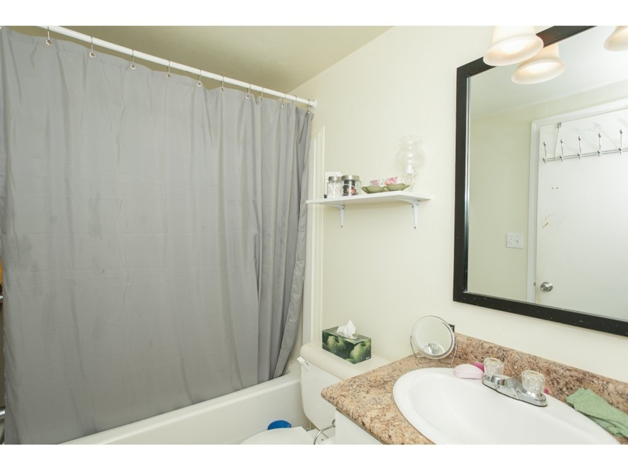 Bathroom -Listed by Solon REM, Top Langley & Fraser Valley Realtor  at 19943 Brydon, Langley City, Langley