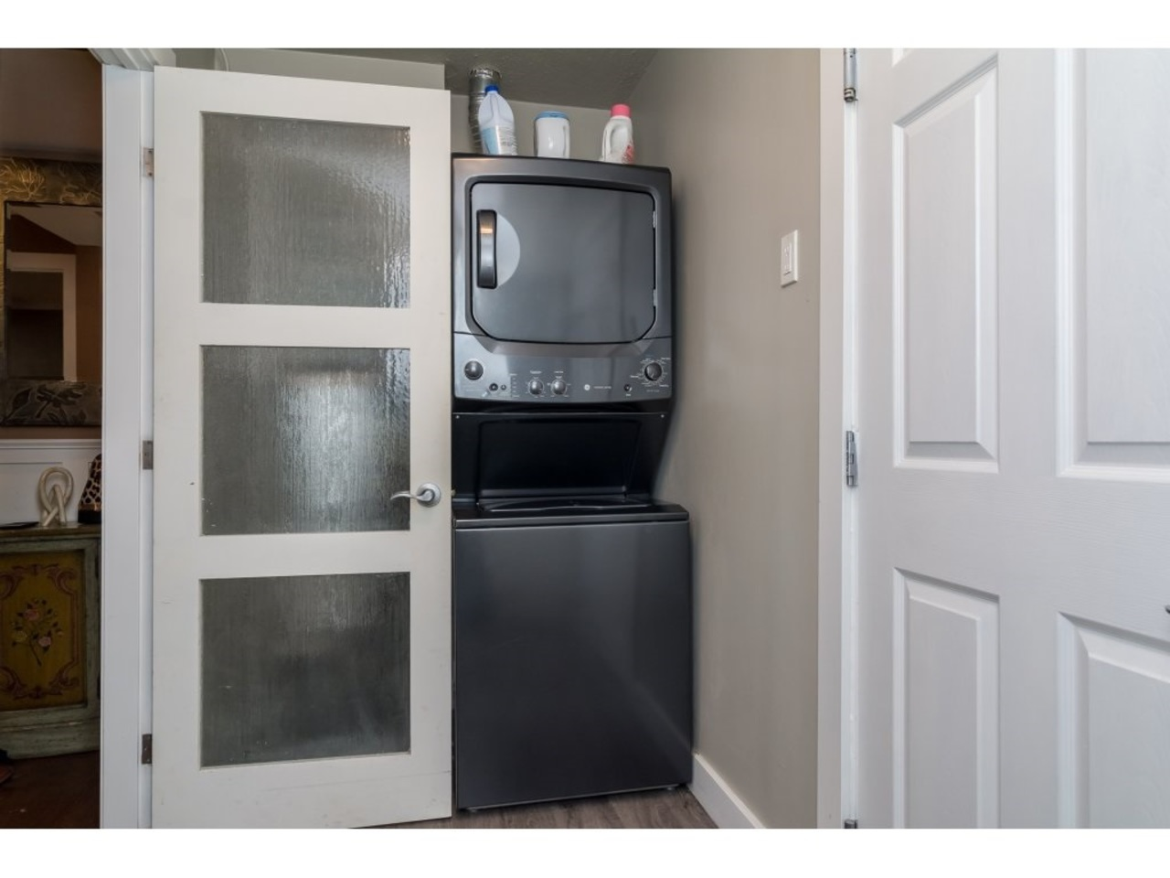 Laundry Room -Listed by Solon REM, Top Langley & Fraser Valley Realtor  at 7498 116a, Scottsdale, N. Delta