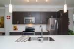 Entertainers Kitchen-Listed by Solon REM, Top Langley & Fraser Valley Realtor  at 19 - 13886 62, Surrey