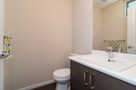 Bathroom -Listed by Solon REM, Top Langley & Fraser Valley Realtor  at 19 - 13886 62, Surrey