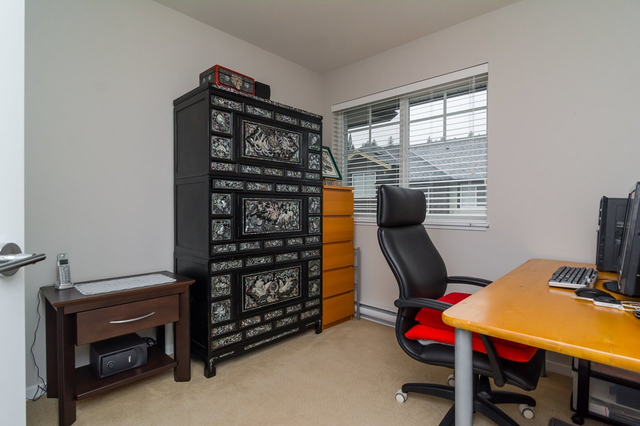 Office -Listed by Solon REM, Top Langley & Fraser Valley Realtor  at 19 - 13886 62, Surrey