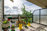 Patio -Listed by Solon REM, Top Langley & Fraser Valley Realtor  at 413 - 20861 83rd Avenue, Langley