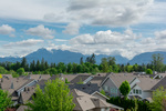 View from Patio -Listed by Solon REM, Top Langley & Fraser Valley Realtor  at 413 - 20861 83rd Avenue, Langley